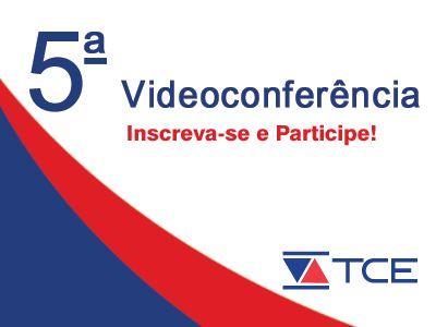 Imagem sobre TCE aborda controle da Administração Pública e seus instrumentos de fiscalização