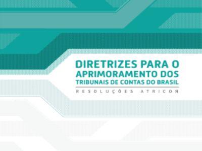 Imagem sobre Livro reúne diretrizes para funcionamento dos Tribunais de Contas