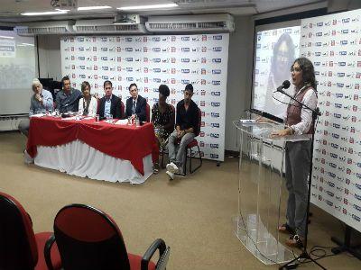 Imagem sobre Lançado concurso literário para estudantes da rede pública
