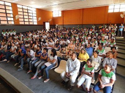 Imagem sobre 7ª edição do TCE em Campo lota auditório em Bom Jesus da Lapa