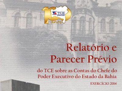 Imagem sobre TCE facilita acesso às informações das contas de governo