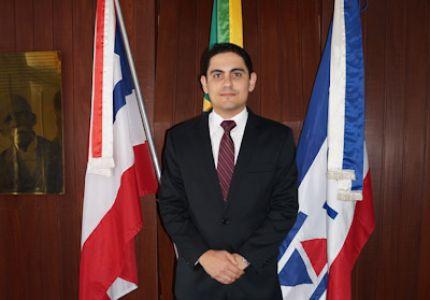 Imagem sobre Ministério Público de Contas tem novo procurador-geral