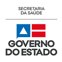 Secretaia de Saúde do Estado da Bahia