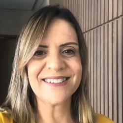 Ligia Cássia Rocha Braga
