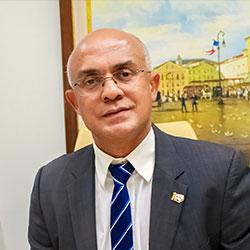 Inaldo da Paixão Santos Araújo